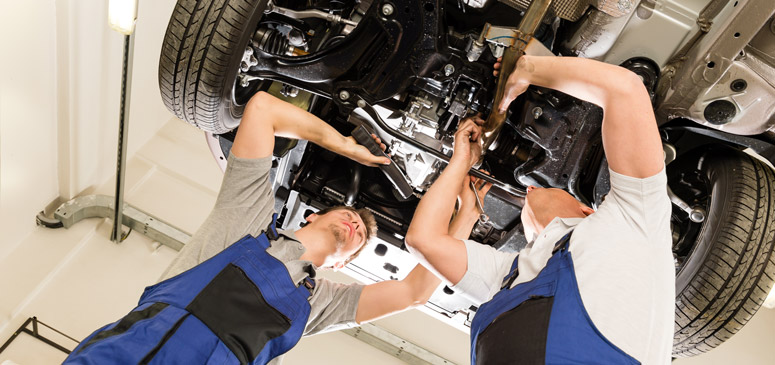 Kalamazoo Auto Repair & Tire Rotations