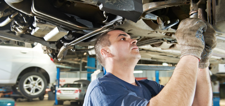 Auto Repair Service | Kalamazoo Auto Repair Services