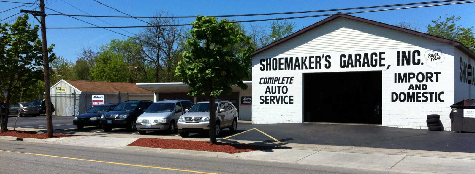 Kalamazoo Auto Repair Services