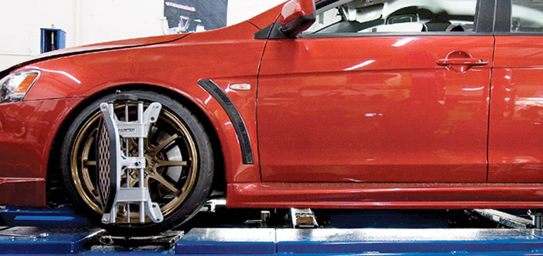 Wheel Alignment Service | Kalamazoo Wheel Alignment Services